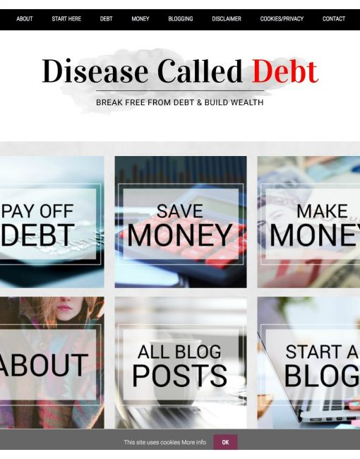Disease Called Debt