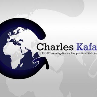 Charles Kafami